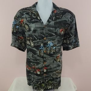 Paradise Found Hawaiian Shirt